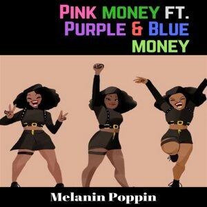 Pink Money 歌手頭像