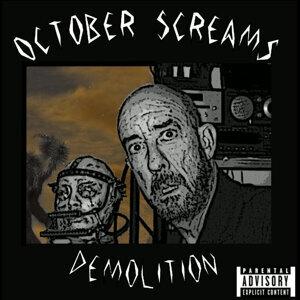 October Screams 歌手頭像