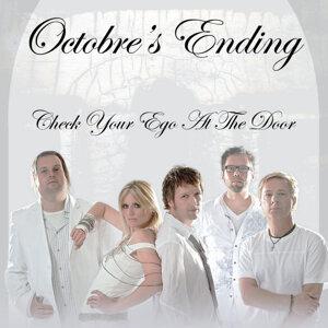 Octobre's Ending 歌手頭像
