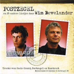 Wim Bevelander 歌手頭像