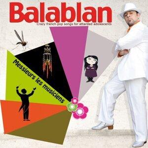 Balablan 歌手頭像
