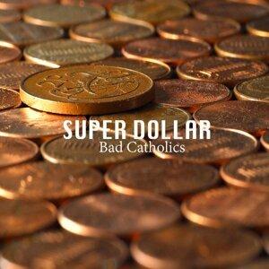 Super Dollar 歌手頭像