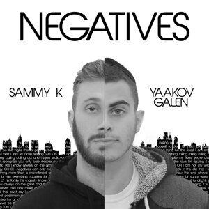Sammy K, Yaakov Galen 歌手頭像