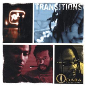 Odara Productions presents: A.S.E, DefTouch, Mustafa Akbar, Nomo 歌手頭像