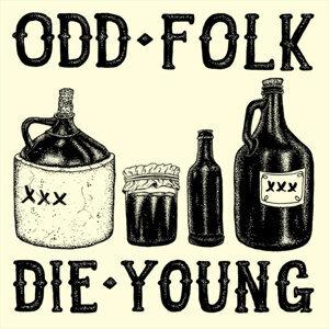Odd Folk 歌手頭像