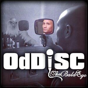 Oddisc 歌手頭像