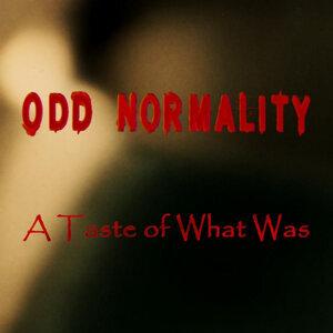 Odd Normality 歌手頭像