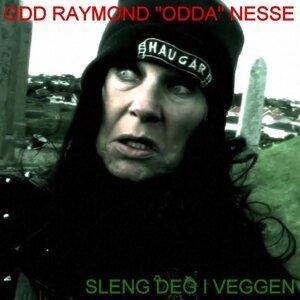 """Odd Raymond """"Odda"""" Nesse 歌手頭像"""