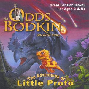 Odds Bodkin 歌手頭像