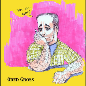 Oded Gross 歌手頭像