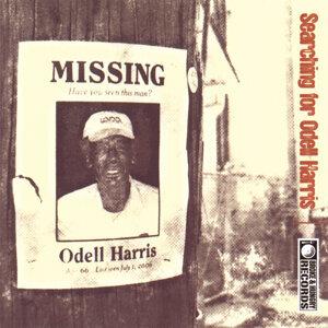 Odell Harris 歌手頭像