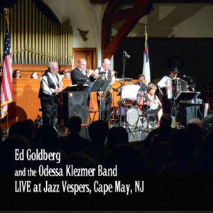 Ed Goldberg, The Odessa Klezmer Band 歌手頭像
