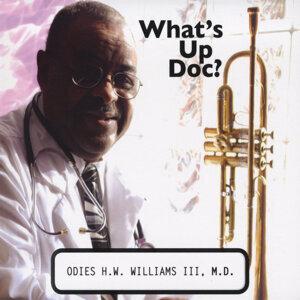 Odies Williams Jazz Quintet 歌手頭像