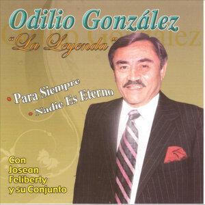 Odilio Gonzalez, Josean Feliberty 歌手頭像