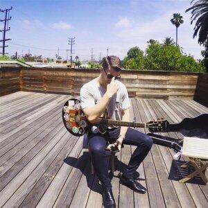 James D'khan 歌手頭像