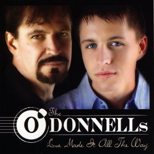 The O'Donnells 歌手頭像