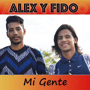 Alex y Fido 歌手頭像
