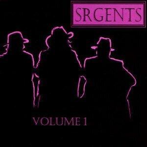 SRGents 歌手頭像