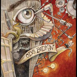 Ods Bodkin 歌手頭像