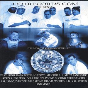 Odt Records 歌手頭像