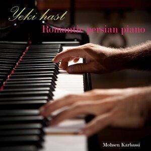 Mohsen Karbassi 歌手頭像