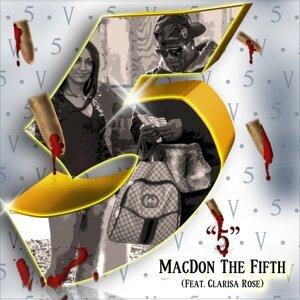 Macdon the Fifth 歌手頭像