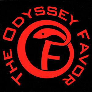 The Odyssey Favor 歌手頭像