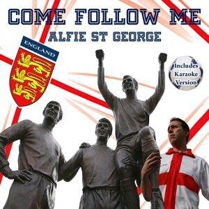 Alfie St George 歌手頭像