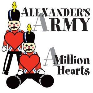 Alexander's Army 歌手頭像