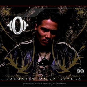 .(O). Ezequiel Omar Rivera 歌手頭像