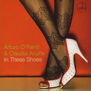 Arturo O'Farrill & Claudia Acuna 歌手頭像