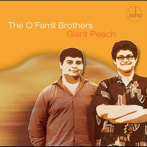 The O'Farrill Brothers 歌手頭像