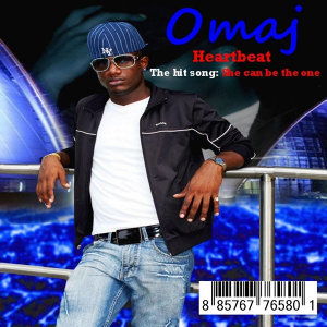 Omaj 歌手頭像