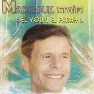 Mabrouk Staïfi 歌手頭像