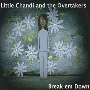 Little Chandi And The Overtakers 歌手頭像