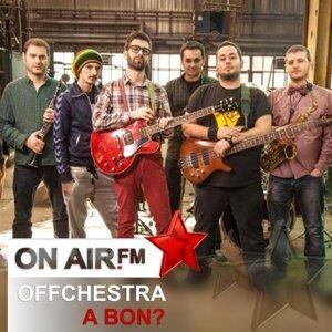 Offchestra 歌手頭像