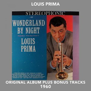Louis Prima, Orchestra Billy Vaughan 歌手頭像