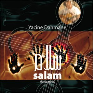 Yacine Dahmane 歌手頭像