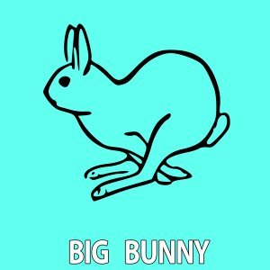 Big Bunny, Rousing House, Techno Red, 21 ROOM 歌手頭像