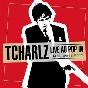 Tcharlz 歌手頭像