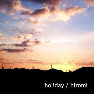 Hiromi (vocaloid) 歌手頭像