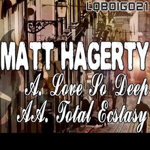 Matt Hagerty 歌手頭像