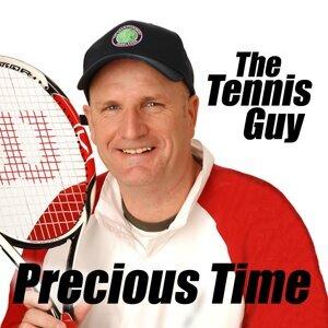 The Tennis Guy 歌手頭像