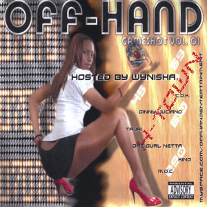Off-Hand Productions 歌手頭像