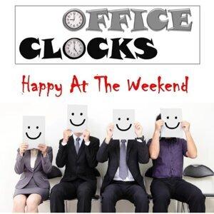 Office Clocks 歌手頭像