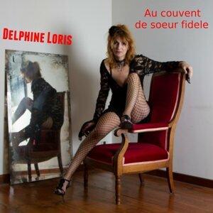 Delphine Loris 歌手頭像