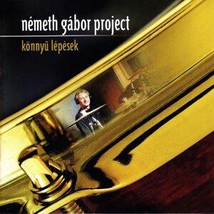 Németh Gábor Project 歌手頭像