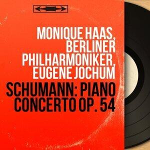 Monique Haas, Berliner Philharmoniker, Eugene Jochum 歌手頭像