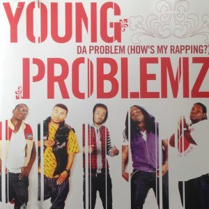 Young Problemz 歌手頭像