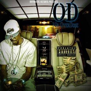 O.D 歌手頭像